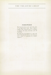 Page 6, 1942 Edition, Manasquan High School - Treasure Yearbook (Manasquan, NJ) online yearbook collection