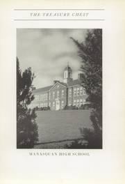Page 7, 1942 Edition, Manasquan High School - Treasure Yearbook (Manasquan, NJ) online yearbook collection