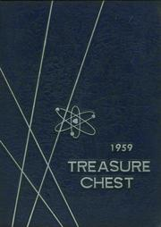 Manasquan High School - Treasure Yearbook (Manasquan, NJ) online yearbook collection, 1959 Edition, Page 1