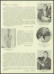 Page 13, 1960 Edition, Manasquan High School - Treasure Yearbook (Manasquan, NJ) online yearbook collection