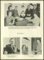 Page 14, 1960 Edition, Manasquan High School - Treasure Yearbook (Manasquan, NJ) online yearbook collection