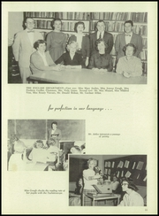 Page 15, 1960 Edition, Manasquan High School - Treasure Yearbook (Manasquan, NJ) online yearbook collection