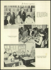 Page 16, 1960 Edition, Manasquan High School - Treasure Yearbook (Manasquan, NJ) online yearbook collection