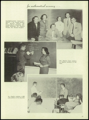 Page 17, 1960 Edition, Manasquan High School - Treasure Yearbook (Manasquan, NJ) online yearbook collection
