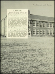 Page 6, 1960 Edition, Manasquan High School - Treasure Yearbook (Manasquan, NJ) online yearbook collection