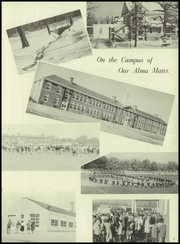 Page 9, 1960 Edition, Manasquan High School - Treasure Yearbook (Manasquan, NJ) online yearbook collection