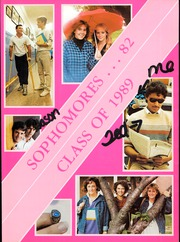 Page 11, 1987 Edition, Manasquan High School - Treasure Yearbook (Manasquan, NJ) online yearbook collection