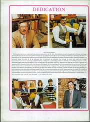 Page 6, 1987 Edition, Manasquan High School - Treasure Yearbook (Manasquan, NJ) online yearbook collection