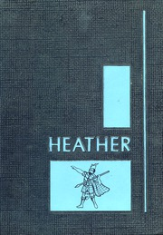 1969 Edition, Highland High School - Heather Yearbook (Blackwood, NJ)
