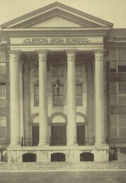 Page 11, 1929 Edition, Clifton High School - Rotunda Yearbook (Clifton, NJ) online yearbook collection