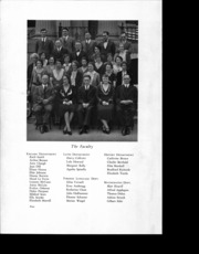 Page 5, 1931 Edition, Clifton High School - Rotunda Yearbook (Clifton, NJ) online yearbook collection