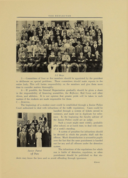 Page 12, 1933 Edition, Clifton High School - Rotunda Yearbook (Clifton, NJ) online yearbook collection