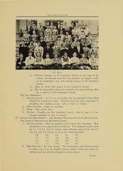 Page 14, 1933 Edition, Clifton High School - Rotunda Yearbook (Clifton, NJ) online yearbook collection