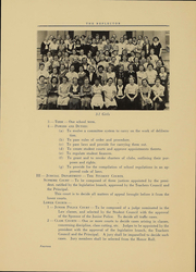 Page 15, 1933 Edition, Clifton High School - Rotunda Yearbook (Clifton, NJ) online yearbook collection