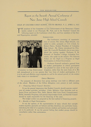 Page 7, 1933 Edition, Clifton High School - Rotunda Yearbook (Clifton, NJ) online yearbook collection