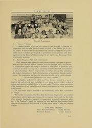 Page 8, 1933 Edition, Clifton High School - Rotunda Yearbook (Clifton, NJ) online yearbook collection