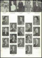 Page 11, 1940 Edition, Clifton High School - Rotunda Yearbook (Clifton, NJ) online yearbook collection