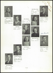 Page 17, 1940 Edition, Clifton High School - Rotunda Yearbook (Clifton, NJ) online yearbook collection