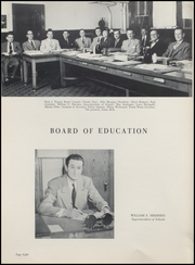 Page 12, 1953 Edition, Clifton High School - Rotunda Yearbook (Clifton, NJ) online yearbook collection