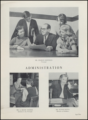 Page 13, 1953 Edition, Clifton High School - Rotunda Yearbook (Clifton, NJ) online yearbook collection