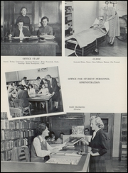Page 14, 1953 Edition, Clifton High School - Rotunda Yearbook (Clifton, NJ) online yearbook collection