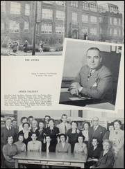 Page 15, 1953 Edition, Clifton High School - Rotunda Yearbook (Clifton, NJ) online yearbook collection