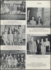 Page 16, 1953 Edition, Clifton High School - Rotunda Yearbook (Clifton, NJ) online yearbook collection