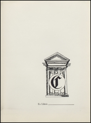 Page 5, 1953 Edition, Clifton High School - Rotunda Yearbook (Clifton, NJ) online yearbook collection