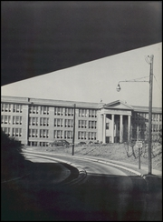 Page 6, 1953 Edition, Clifton High School - Rotunda Yearbook (Clifton, NJ) online yearbook collection
