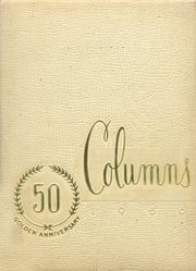 1956 Edition, Clifton High School - Rotunda Yearbook (Clifton, NJ)