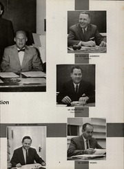 Page 13, 1964 Edition, Neptune High School - Trident Yearbook (Neptune, NJ) online yearbook collection