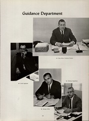 Page 17, 1964 Edition, Neptune High School - Trident Yearbook (Neptune, NJ) online yearbook collection