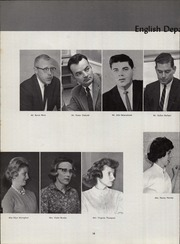 Page 22, 1964 Edition, Neptune High School - Trident Yearbook (Neptune, NJ) online yearbook collection