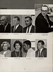 Page 23, 1964 Edition, Neptune High School - Trident Yearbook (Neptune, NJ) online yearbook collection