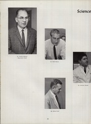 Page 24, 1964 Edition, Neptune High School - Trident Yearbook (Neptune, NJ) online yearbook collection