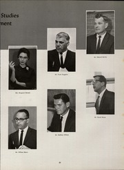 Page 27, 1964 Edition, Neptune High School - Trident Yearbook (Neptune, NJ) online yearbook collection