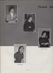 Page 30, 1964 Edition, Neptune High School - Trident Yearbook (Neptune, NJ) online yearbook collection