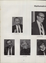 Page 32, 1964 Edition, Neptune High School - Trident Yearbook (Neptune, NJ) online yearbook collection