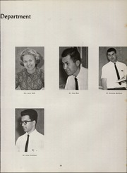 Page 33, 1964 Edition, Neptune High School - Trident Yearbook (Neptune, NJ) online yearbook collection