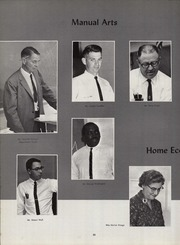 Page 34, 1964 Edition, Neptune High School - Trident Yearbook (Neptune, NJ) online yearbook collection