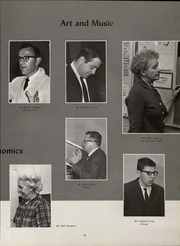 Page 35, 1964 Edition, Neptune High School - Trident Yearbook (Neptune, NJ) online yearbook collection