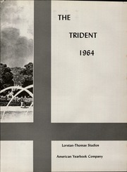 Page 7, 1964 Edition, Neptune High School - Trident Yearbook (Neptune, NJ) online yearbook collection