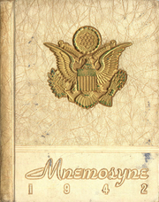 1942 Edition, Cliffside Park High School - Mnemosyne Yearbook (Cliffside Park, NJ)