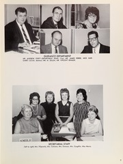 Page 13, 1970 Edition, Cliffside Park High School - Mnemosyne Yearbook (Cliffside Park, NJ) online yearbook collection