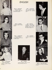 Page 14, 1970 Edition, Cliffside Park High School - Mnemosyne Yearbook (Cliffside Park, NJ) online yearbook collection