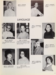 Page 15, 1970 Edition, Cliffside Park High School - Mnemosyne Yearbook (Cliffside Park, NJ) online yearbook collection
