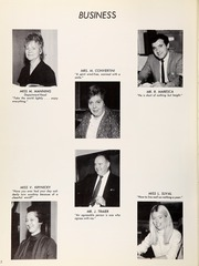 Page 16, 1970 Edition, Cliffside Park High School - Mnemosyne Yearbook (Cliffside Park, NJ) online yearbook collection
