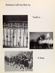 Page 5, 1970 Edition, Cliffside Park High School - Mnemosyne Yearbook (Cliffside Park, NJ) online yearbook collection