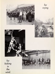 Page 7, 1970 Edition, Cliffside Park High School - Mnemosyne Yearbook (Cliffside Park, NJ) online yearbook collection