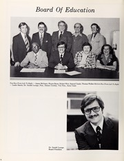 Page 10, 1976 Edition, Washington Township High School - Musket Yearbook (Sewell, NJ) online yearbook collection